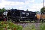 NS 6714, train I think is 20E